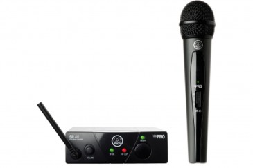 WMS40 MINI VOCAL SET