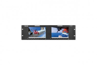Monitors / Multiviewers | M-lynx-702