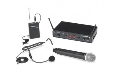 Microphones / Audio Equipments | Concert 288 all-in-one