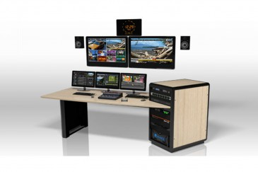 TV TURNKEY SOLUTION
