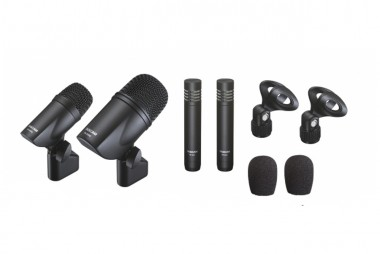 Microphones / Audio Equipments | Tm-drums