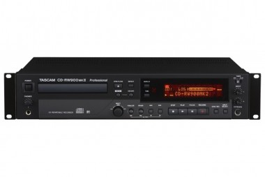 Players / Recorders | Cd-rw900mkii