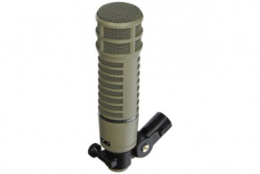 Microphones | Re20