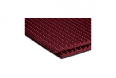 Material Acustico | 1sf24red
