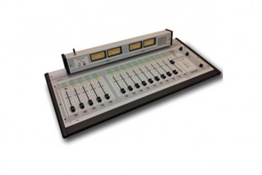 Consolas de Radio | Arc-10bp-blue