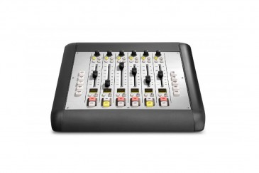 Axia iQ 6-Fader Expansion