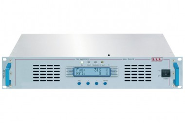 FM Exciters and Transmitters | Pj300c-lcd